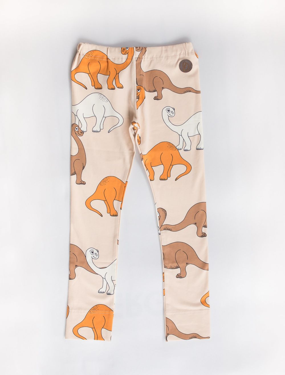 PARIS Leggingsit, Dino Beige