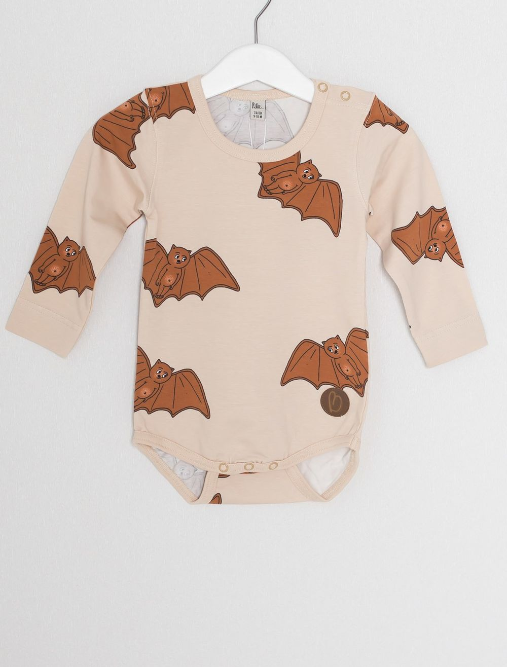 KIEW Body, Bat Almond