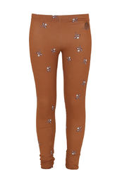 PARIS Leggingsit, Dragonfly Brown