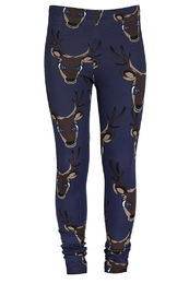 PARIS Leggingsit, Deer Navy