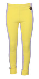 SINTRA Collegeleggingsit, Yellow Lilac