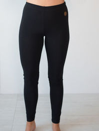 MIAMI Leggingsit, Black
