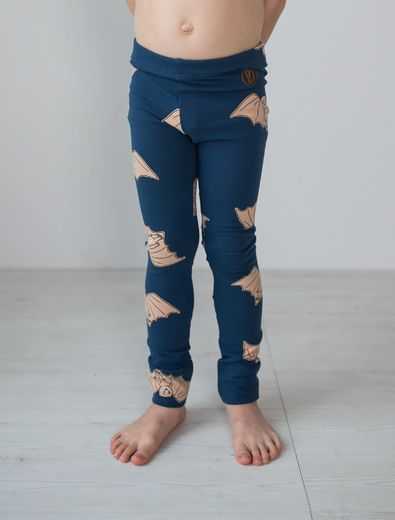 PARIS Collegeleggingsit, Bat Night Blue